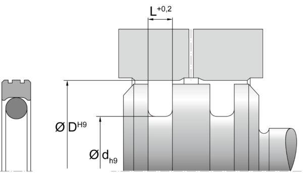 HYDR RPORA32 EBSP 1 2F 1 2