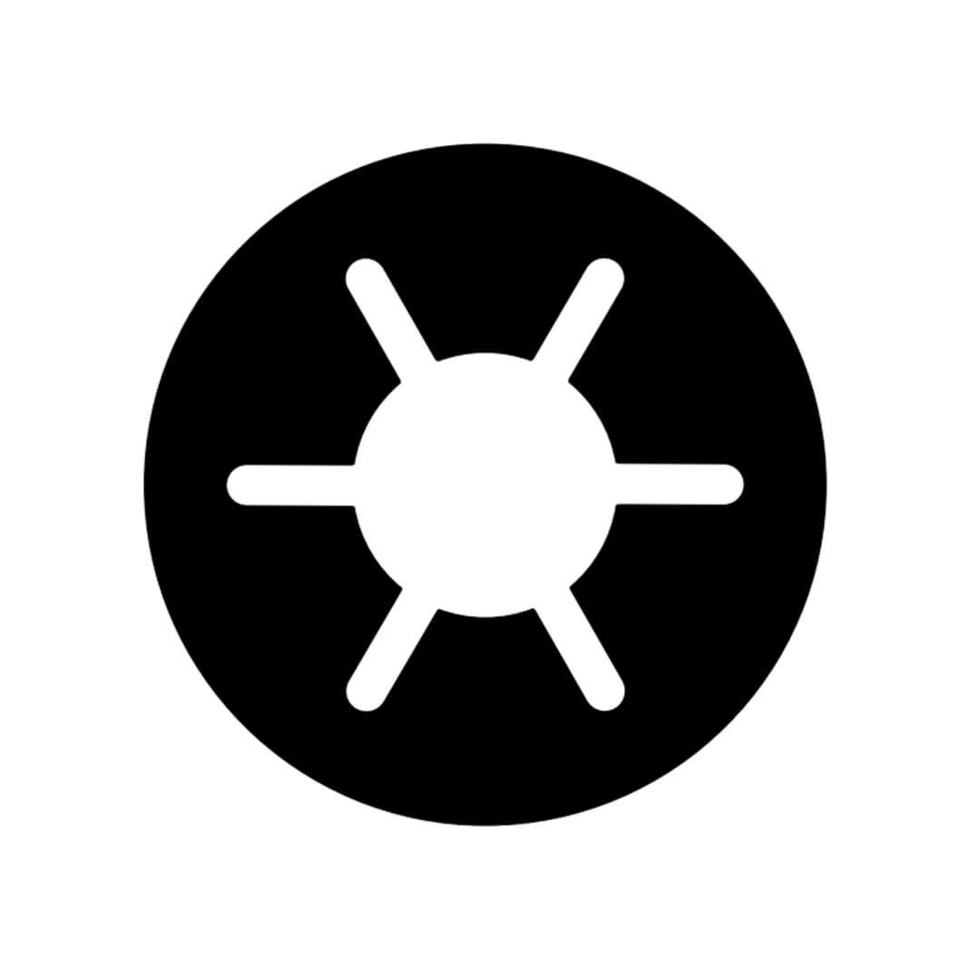 Låsering KS produktbilde
