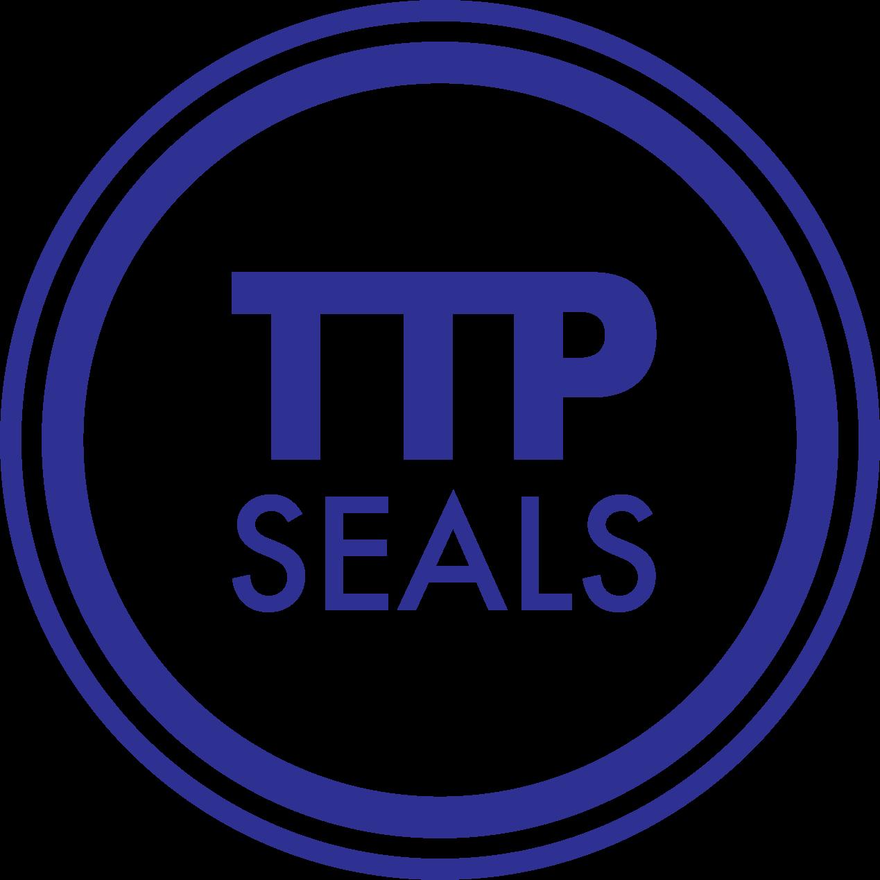 TTP SEALS logo