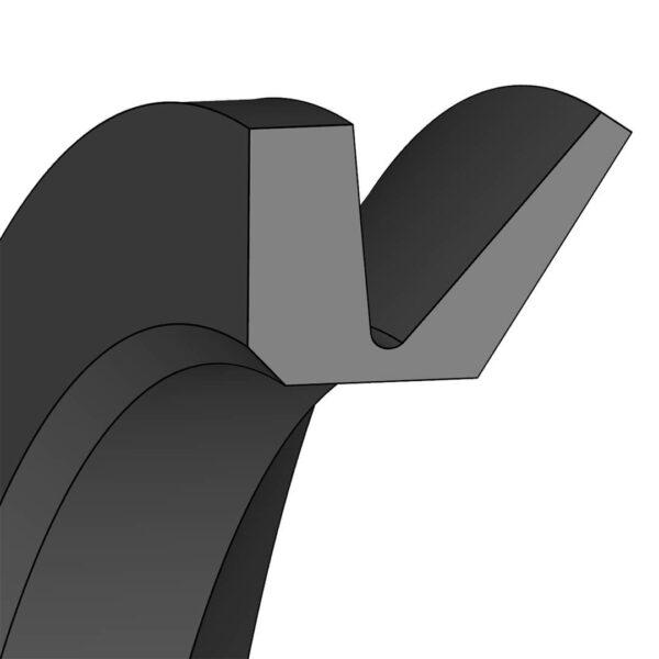 V-Ring design VL produktbilde
